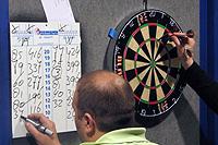 Dart-toernooien