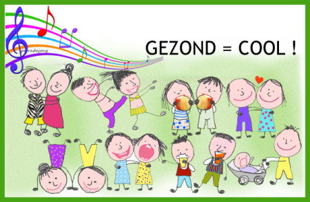 gezond is cool2